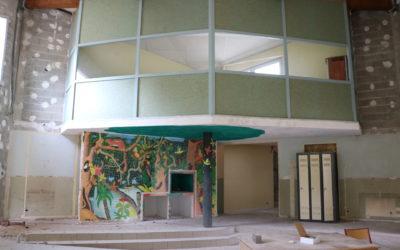 La Maison Municipale de L'Enfance : MMEL